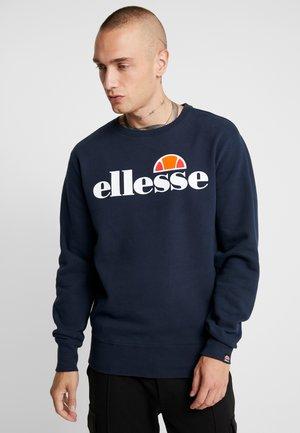 SUCCISO - Sweatshirt - navy