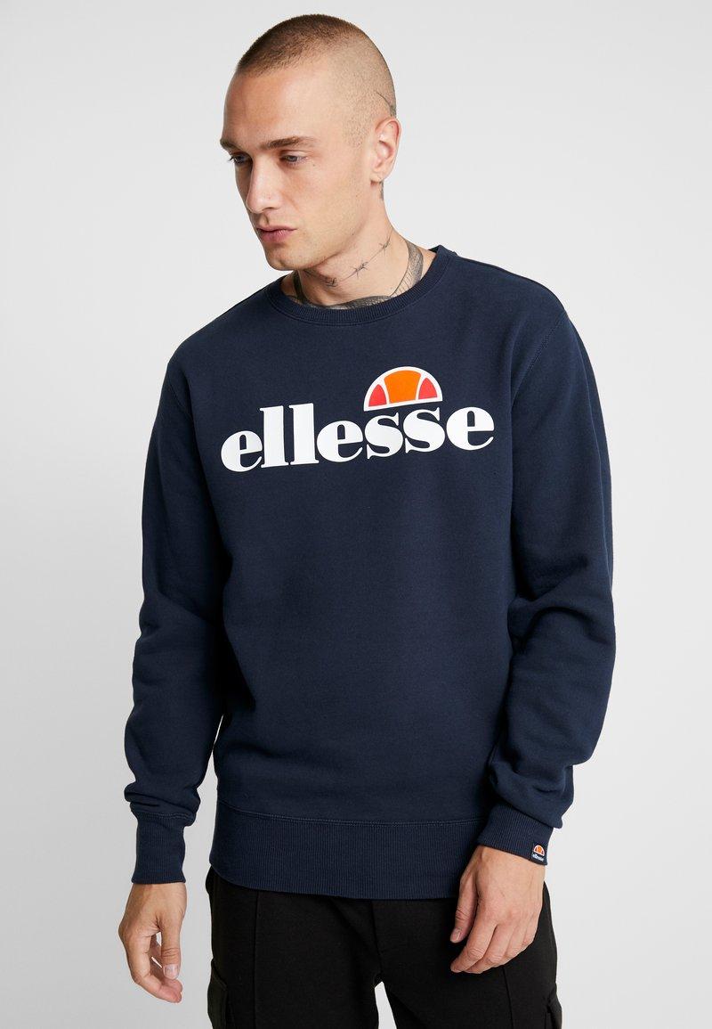 Ellesse - SUCCISO - Sweatshirt - navy