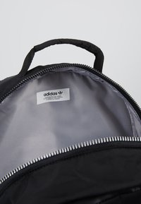 adidas Originals - MODERN BACKPACK - Reppu - black - 4