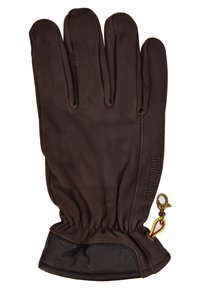 Timberland - GLOVE TOUCH TIPS - Gloves - mole - 2