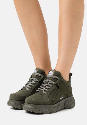 CORIN - Sneaker low - khaki