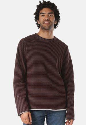TOK - Sweatshirt - mauve