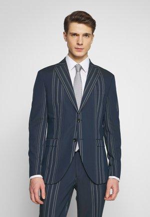 MYLOLOGAN  - Suit jacket - navy blazer/white