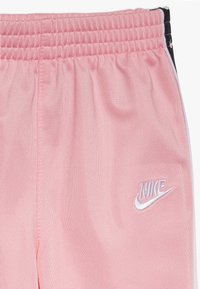 Nike Sportswear - TRICOT TAPING SET - Trainingsanzug - pink - 4