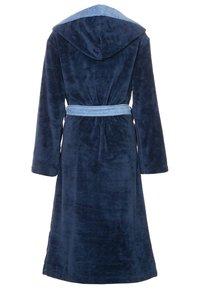 Vossen - POPPY  - Dressing gown - winternight - 1
