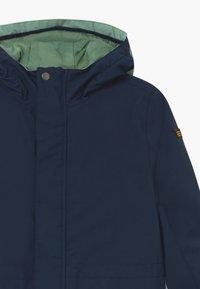O'Neill - ZEOLITE  - Snowboard jacket - dark blue/mint - 2