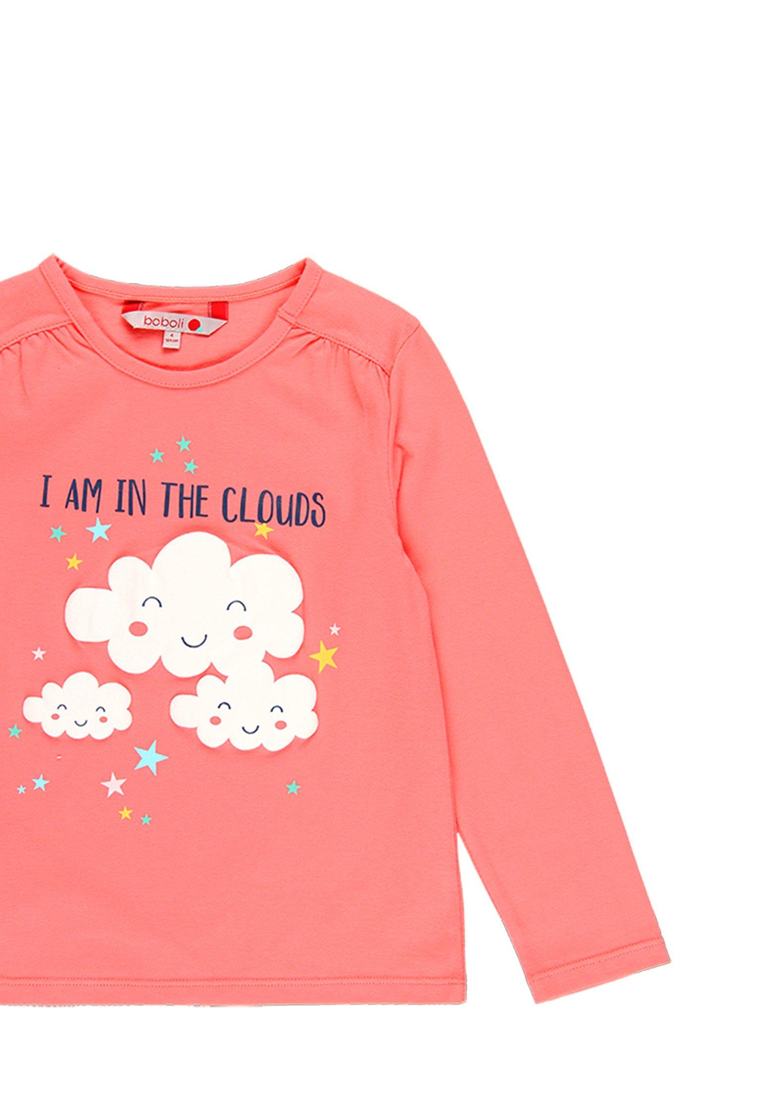 Szczególna zniżka Zakupy Boboli Piżama - coral | Dzieci Odzież 2020 qEVNA