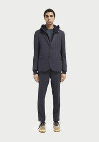 Scotch & Soda - Blazer jacket - combo a - 1