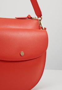 Marc O'Polo - Handbag - tomatoe red - 6