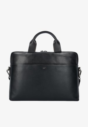 LIVORNO  - Briefcase - black