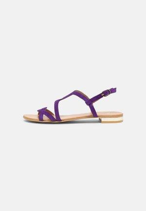 INAIA - Sandály - violet