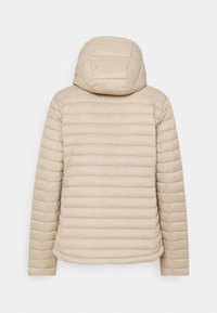 Opus - Winter jacket - macadamia - 1