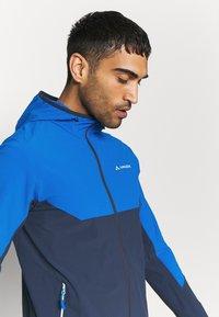 Vaude - MENS MOAB JACKET IV - Training jacket - signal blue - 3