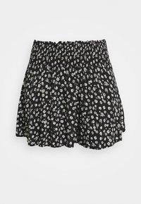 EDITED - SAGE SKIRT - Mini skirt - dark daisy - 3