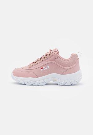 STRADA - Sneakers basse - pale mauve