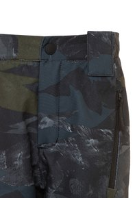 Molo - JUMP PRO - Snow pants - dark blue/dark green - 3