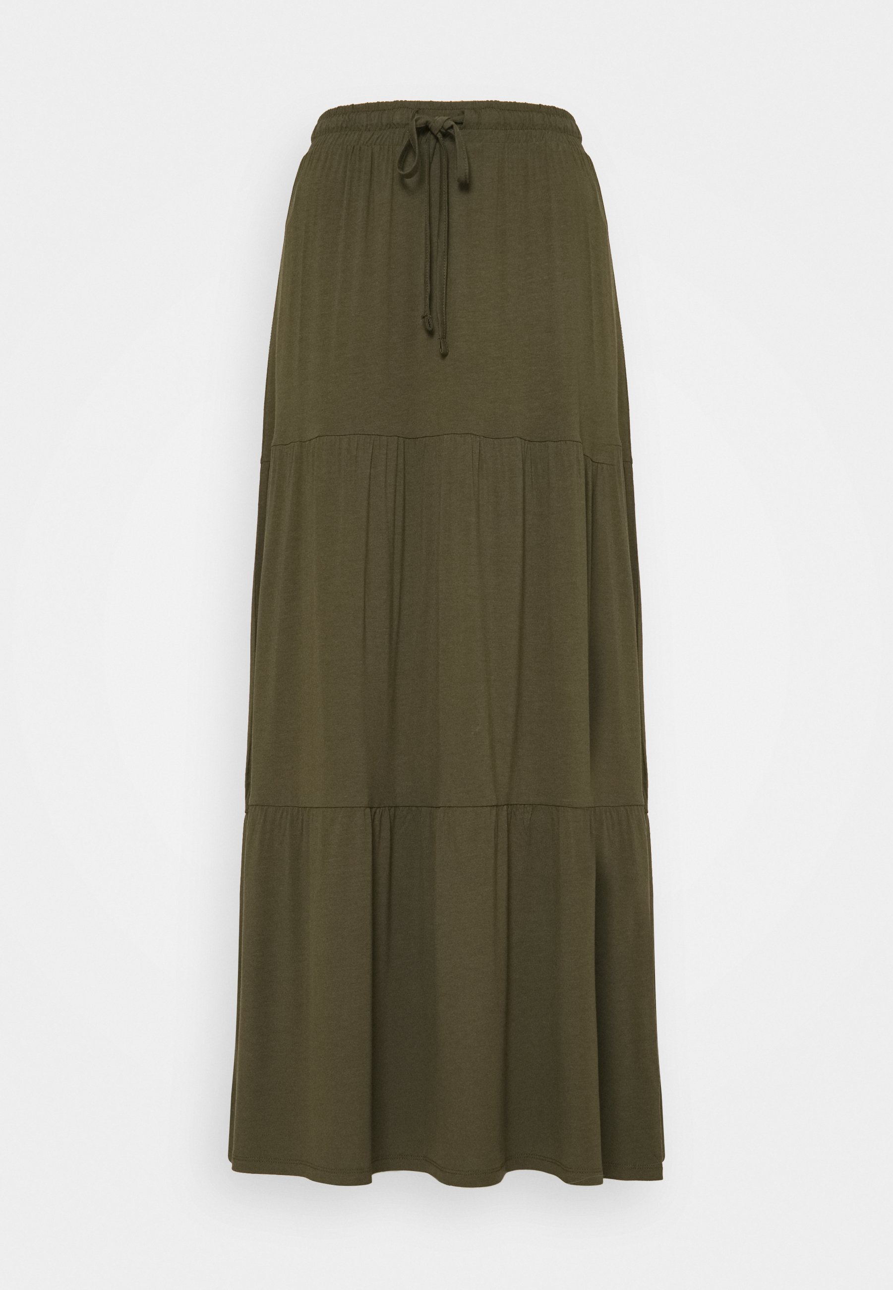 Femme PCNEORA ANKLE SKIRT TALL - Jupe crayon