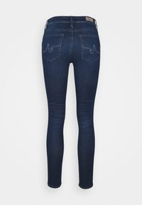 AG Jeans - FARRAH SKINNY ANKLE - Jeans Skinny Fit - 4 years deep willows - 7