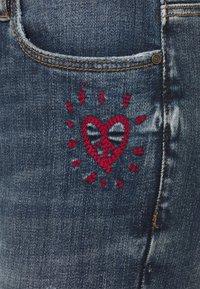 Desigual - ALBA - Jeans Skinny Fit - blue - 2