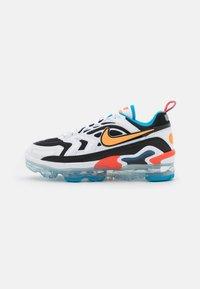 Nike Sportswear - AIR MAX VAPORMAX EVO - Trainers - black/bright citrus/white/laser blue/bright crimson - 1