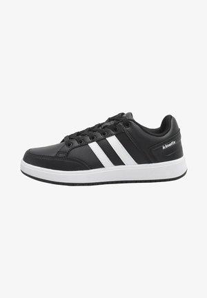 GRADE SCHOOL BO  KORT  - Sneakers laag - black