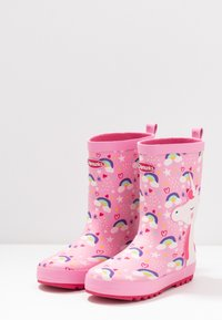 Chipmunks - OLYMPIA - Wellies - pink - 3