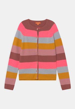 Kardigan - multi-coloured