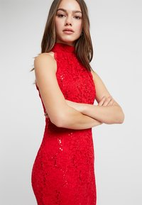 SISTA GLAM PETITE - REDY - Occasion wear - red