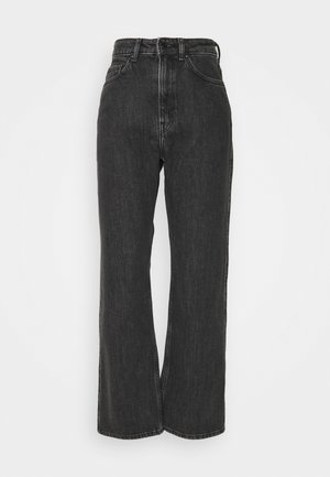 ROWE - Straight leg jeans - nova black
