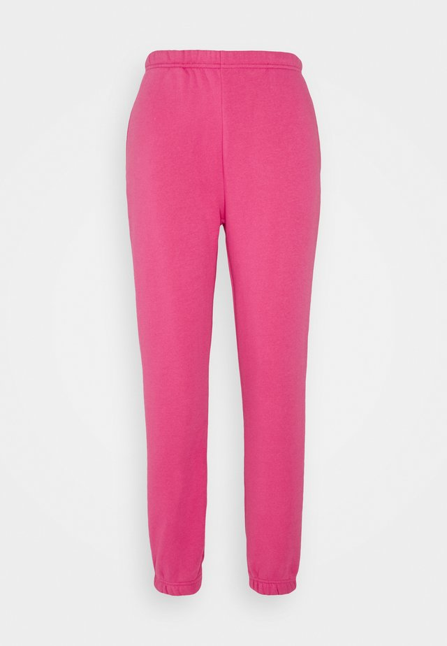 BASIC - Trainingsbroek - fandango pink