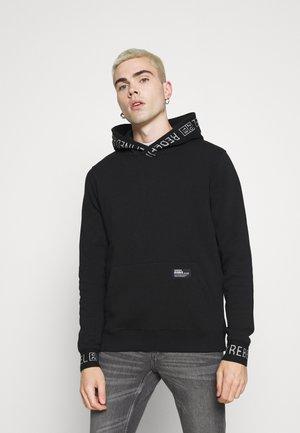 CARTER - Sweater - black