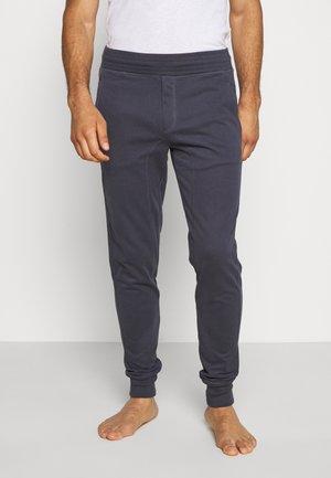 LEBLON LOUNGEWEAR - Pyjama bottoms - ink