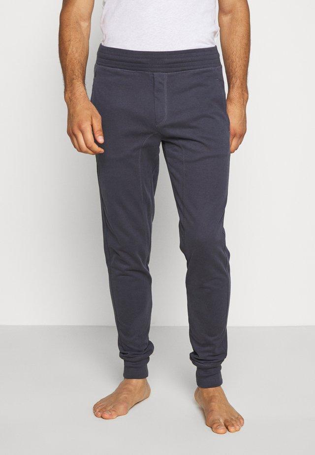 LEBLON LOUNGEWEAR - Pyjamabroek - ink