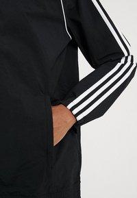 adidas Originals - Let jakke / Sommerjakker - black - 6
