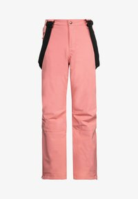 Protest - SUNNY JR  - Snow pants - think pink - 7
