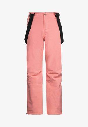 SUNNY JR  - Snow pants - think pink