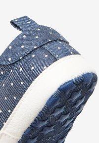 Next - First shoes - blue - 3