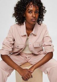 Selected Femme - Denim jacket - potpourri - 3