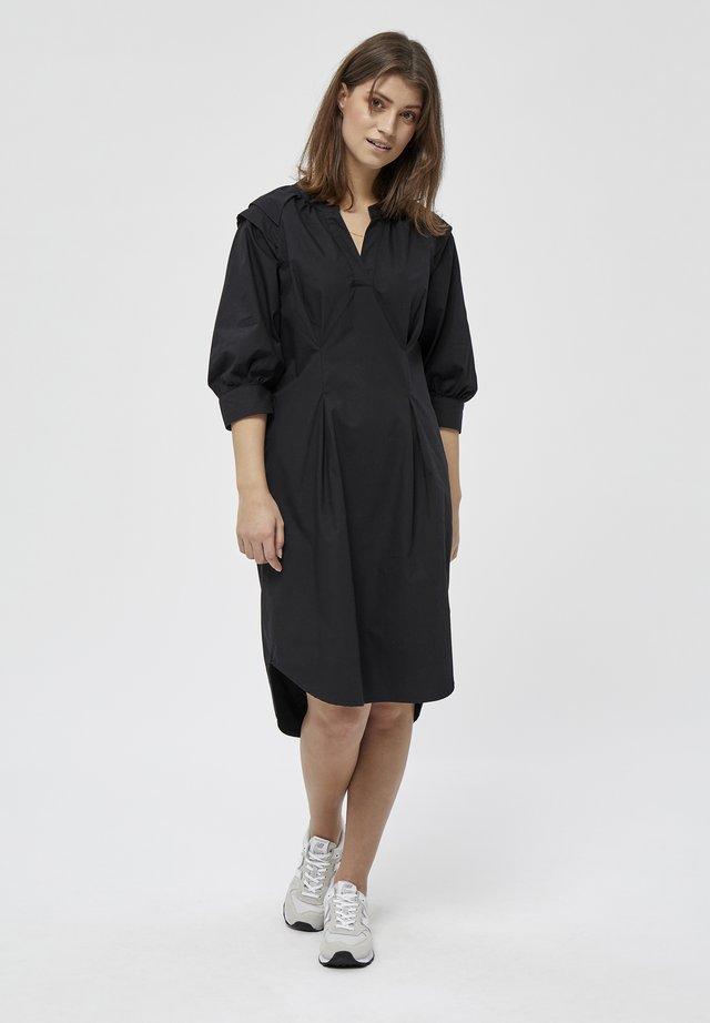 PERRIS  - Day dress - black