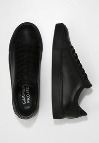 GARMENT PROJECT - TYPE - Sneakers laag - black - 1