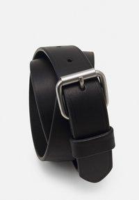 ARKET - Cintura - black - 2