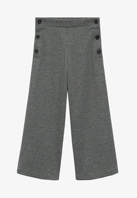 Mango - IVANKA - Kalhoty - gris chiné foncé - 0
