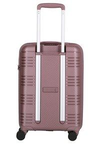 Travelite - ZENIT  - Wheeled suitcase - lilac - 1