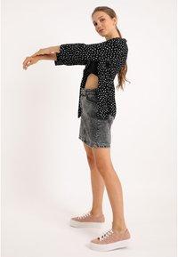 Pimkie - Summer jacket - schwarz - 1