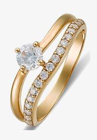 FAVS - Ring - gold - 1