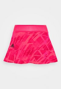 adidas Performance - PRO SPORTS SKIRT - Sports skirt - powpnk - 5