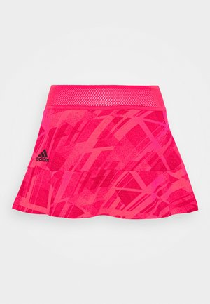 SKIRT H.RDY - Gonna sportivo - powpnk