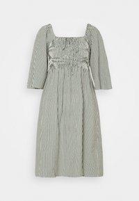 Vero Moda Tall - VMANNABELLE DRESS - Day dress - laurel wreath - 0