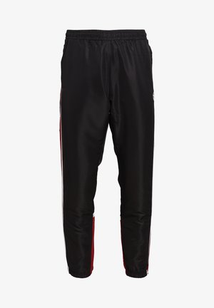 BULK - Tracksuit bottoms - black