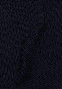 Zign - Scarf - dark blue - 1
